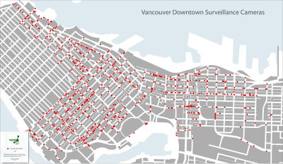 VPSN CCTV Map